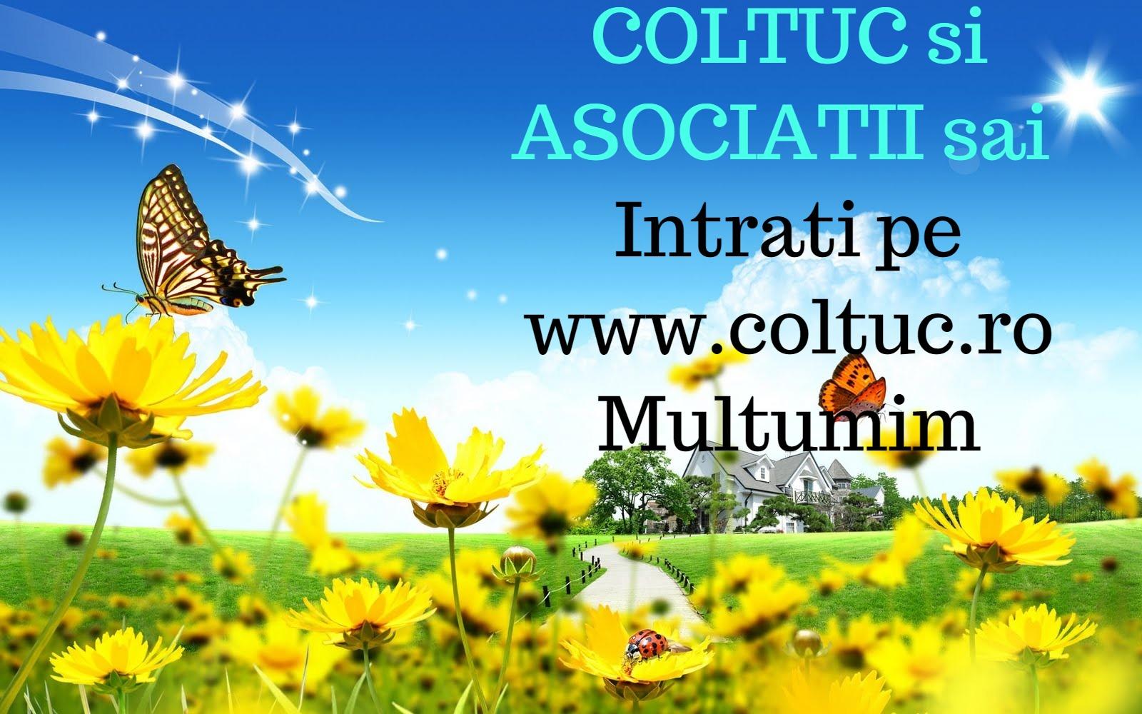 #livecoltuc - Urmariti zilnic pe facebook,instagram,youtube si Tiktok