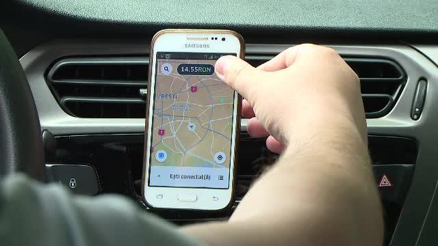 Ce trebuie sa faca soferii de Uber,Bolt,Clever ca sa fie ok